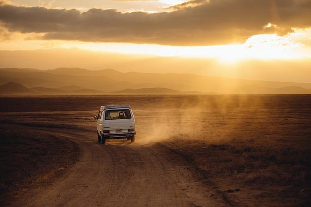 Odjazdy internacjonalne czy musimy jechać prywatnym środkiem przewozu?