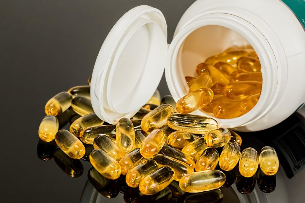 Gdy jesteśmy w podeszłym wieku najprawdopodobniej musimy każdego dnia przyjmować farmaceutyki.